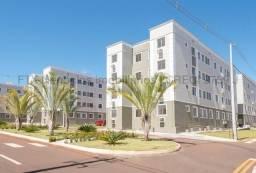 Título do anúncio: Apartamento para aluguel, 2 quartos, 1 vaga, Próx. UFMS - Campo Grande/MS