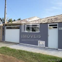 Casa com 2 quartos à venda, Iguaba Grande, Área Gourmet, 300 Mts lagoa *ID: U-10