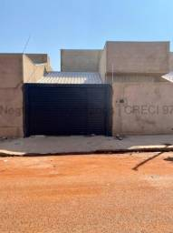 Título do anúncio: Casa à venda, 2 quartos, Vila Santo Eugênio - Campo Grande/MS
