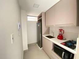 Apartamento com 1 quarto à venda, 36 m² por R$ 420.000 - Cabo Branco - João Pessoa/PB
