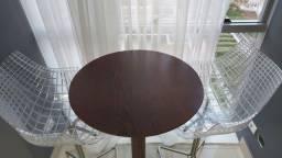 Conjunto de mesa Bistrô