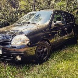 Clio Si
