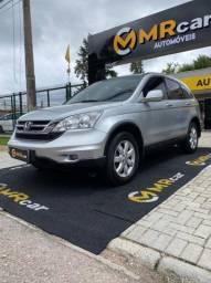 Honda CRV 2.0 LX 4x2 Automático