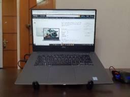 Dell Latitude 7560 top de linha