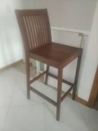 Cadeira Alta Tramontina
