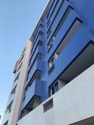 Oportunidade! Apartamento de 2 quartos no Cabo Branco - 50 m da praia