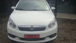 Título do anúncio: Fiat/Siena Tetrafuel 1.4 2013