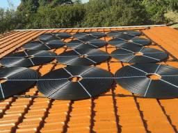 promoção de aquecedores solares