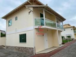 Título do anúncio: Casa com 2 dormitórios à venda, 80 m² - Costazul - Rio das Ostras/RJ