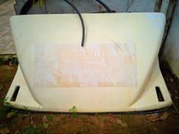Defletor aerofólio da Iveco daily antiga
