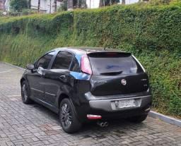 Fiat Punto Sporting 2015