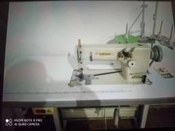 Vendo Máquinas de Costuras Industrial Overloques e Ombro à Ombro