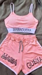 Vendo conjunto Maria Gueixa