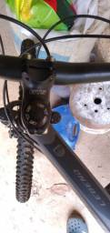 Bike South 4 meses de uso bike zera