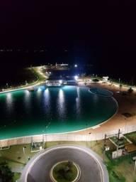 Título do anúncio: Apto Brasil Beach Locação 138m - 3 suites - C/Armarios e Ar Condicionado