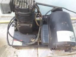 Conpressor de ar