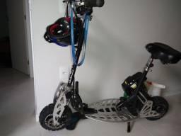 Patinete Motorizado 50cc