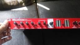 Compressor de Audio BBE MaxCom