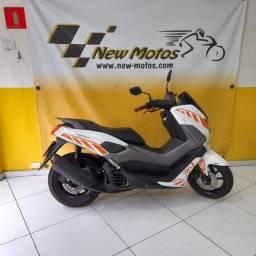 Yamaha n Max 160 apenas 12.000 km ano 2020 ...