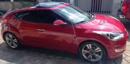 Hyundai Veloster, Impecável, BAIXO km, Oportunidade