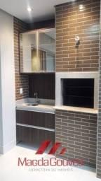 Título do anúncio: Apartamento com 3 quartos no COND. RES. PARQUE PANTANAL - Bairro Jardim Aclimação em Cuiab