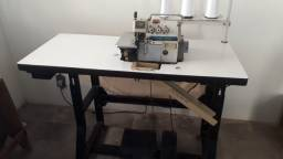Título do anúncio: Vendo Máquina de Costura Overlok Kingtex