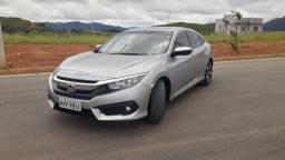 Honda Civic EX 2.0 Flex - 30.000 Km