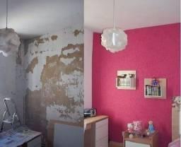 Pintor profissional- Pintura residencial  e Comercial
