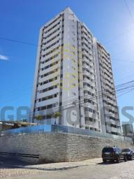 Apartamento à venda, 3 quartos, 1 suíte, 2 vagas, Poço - Maceió/AL