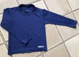 Camisa UV infantil Litoraneus (3 anos)