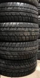 Jogo de pneus 15 Polo , Symbol 185/55 R15 +85%