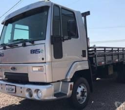 Ford cargo 815E - 2011