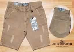 Bermudas John John