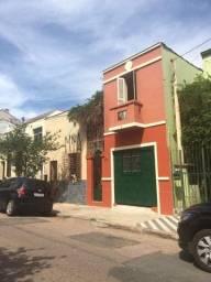 Casa à venda com 2 dormitórios em Cidade baixa, Porto alegre cod:VOB4782