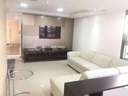 Apartamento à venda com 3 dormitórios em Itapoã, Belo horizonte cod:38926