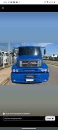 Caminhão 1620/. Mercedes bens 1113