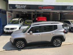 Título do anúncio: Jeep Renegade Longitude 2020 1.8 Flex Automático