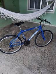 Bicicleta urban cbx aro 26
