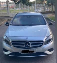 Mercedes A200 - Blindado - Único dono -  OPORTUNIDADE