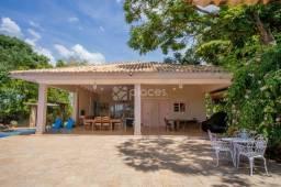Título do anúncio: Casa Mobiliada no aldeia do vale 4 quartos 3 suítes à venda em Goiânia/GO