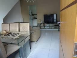 Apartamento à venda com 2 dormitórios em Castelo, Belo horizonte cod:525327