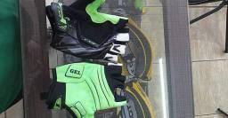 Luva ciclismo CXR