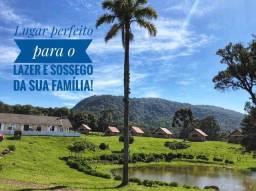 Oportunidade! Adquira agora sua cabana no Hotel Fazenda na Serra.