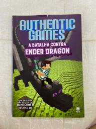 Authentic games-ender dragon