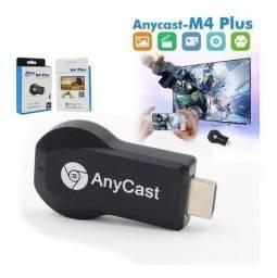 Anycast Espelhamento - Semelhante Chrome Cast