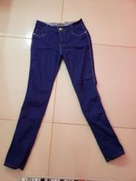 Vendo calça jeans escuro