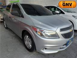 GM Chevrolet Onix Joy 1.0 2018 Com GNV