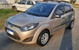 Ford Fiesta 1.0 Flex 2012