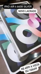 iPad Air 4ª geração 64gb