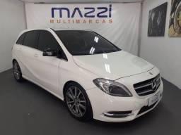 Título do anúncio: Mercedes-Benz B 200 1.6 Turbo Gasolina Automático